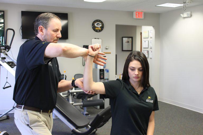 Sports Injury Screening