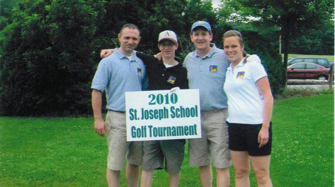 St Joe's Golf Tourney 2010