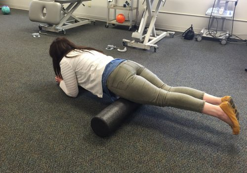 What Is Foam Rolling/Self-Myofascial Release