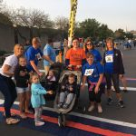 Another Successful Downtown Auburn Mile In The Books