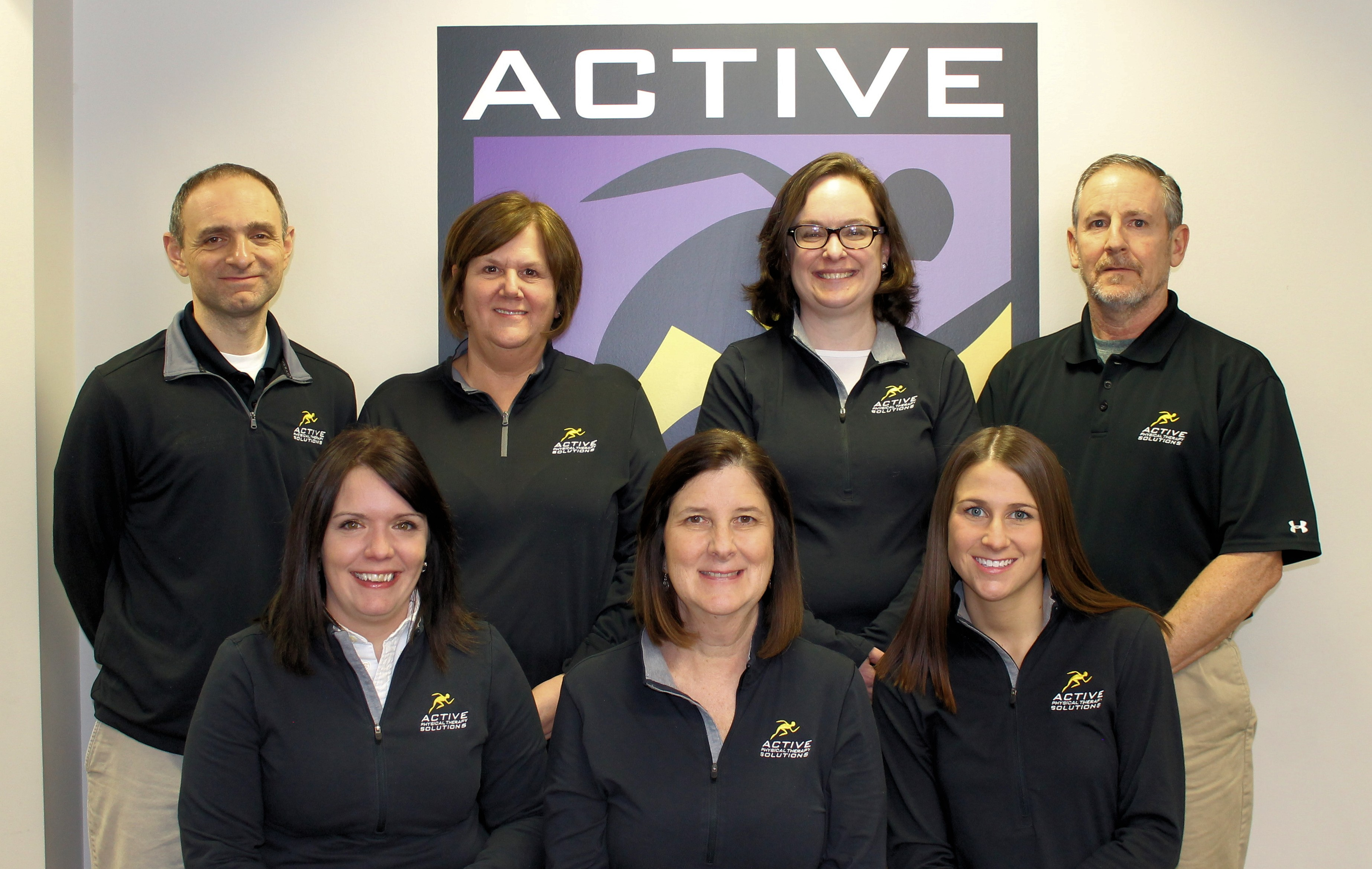 Active PT Solutions Staff